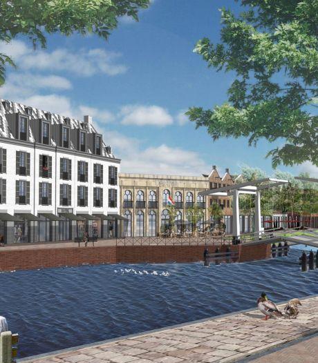 Harderwijk wil nu zelf doorpakken met nieuw 'theater' aan de boulevard