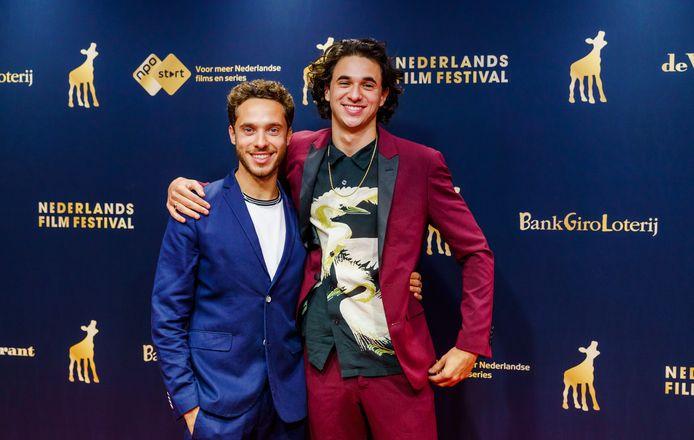 Netflix gaat voor het eerst een Nederlandse film produceren.