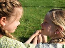 Zevenbergse zusjes samen in musical The Sound of Music: 'Leuk dat we samen mogen spelen'