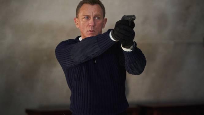 Laatste James Bond-film met Daniel Craig gaat in première in Brussel: onze reporter neemt je mee op de rode loper