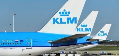 La compagnie aérienne KLM annonce la suppression de 800 à 1.000 emplois supplémentaires