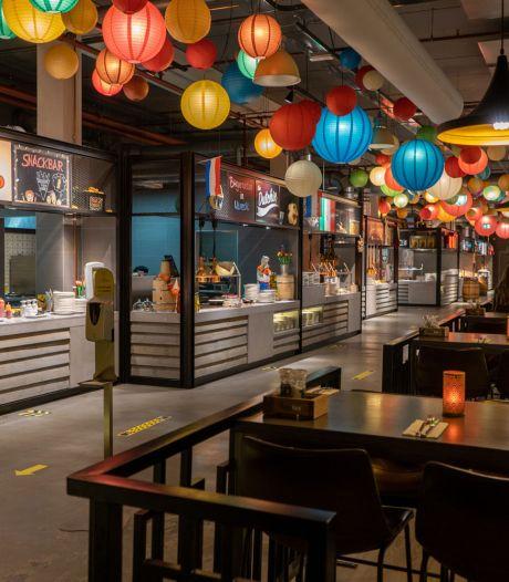 Sushi, Pokebowls, Wokgerechten en meer, restaurant FoodExplore is geopend voor Lunch!
