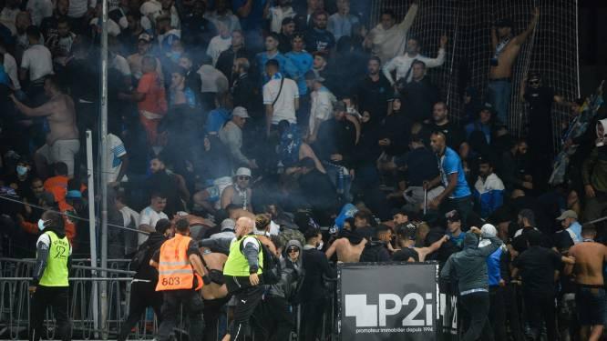 """De nouveaux incidents entre supporters en France: """"Ça commence à faire tache d'huile"""""""
