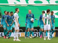 Samenvatting | FC Groningen - Sparta Rotterdam