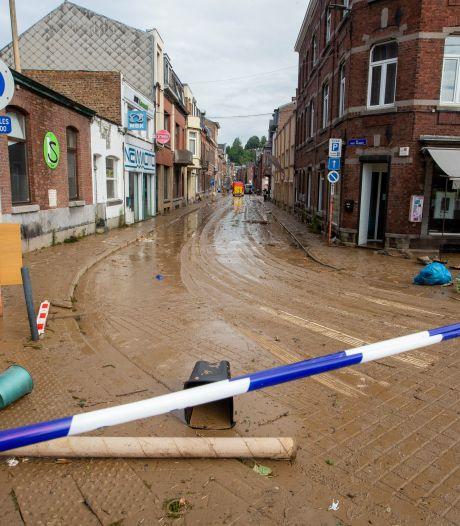 Une trentaine de personnes relogées à Namur