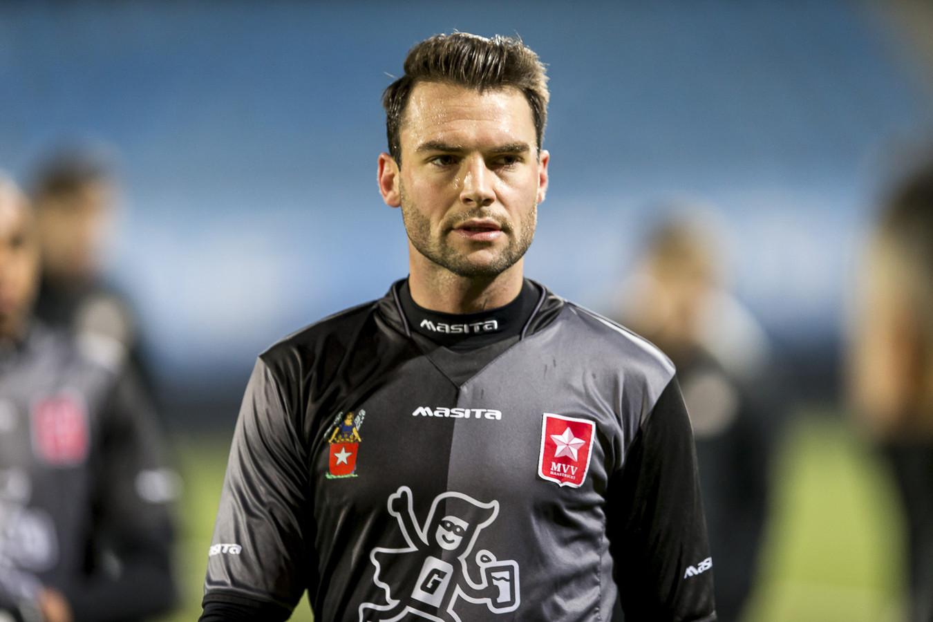 Kjell Knops speelde in Nederland voor Roda JC en MVV.