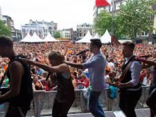 Corona haalt streep door feest Vrijmarkt en Koningsdag; 'Meer behoefte aan het normale leven dan aan een groot feest'