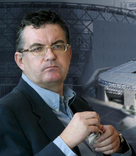 Feyenoord sloeg enorme investering van Rotterdamse miljardair Aat van Herk af