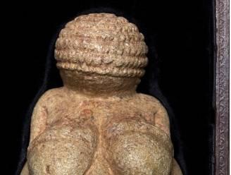 Facebook censureert Venus-beeldje van bijna 30.000 jaar oud
