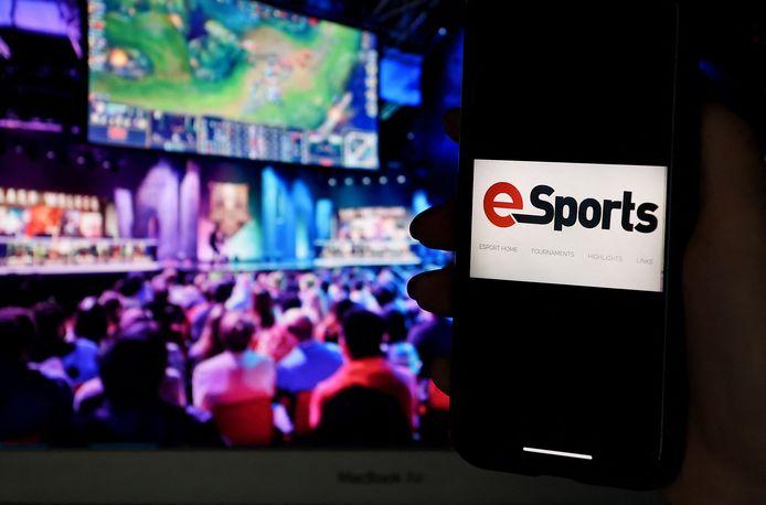 NOC*NSF steunt officieel de brancheorganisatie voor esports. Het doel is onder andere om Nederland bij de tien beste esportslanden ter wereld te laten behoren.