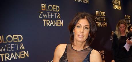 Emotionele Rachel staat stil bij overlijden Hazes: 'Ik mis je steeds meer'