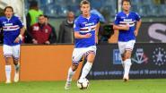 VIDEO. Dennis Praet bekroont contractverlenging met eerste seizoenstreffer voor Sampdoria