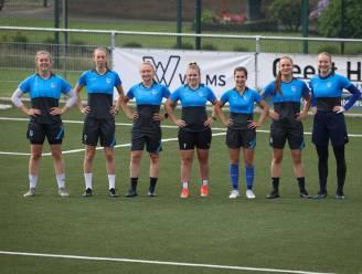 """KRC Genk Ladies hervat de training met zeven nieuwkomers: """"We leggen de lat hoger"""""""