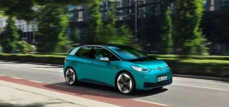 Horizon 2026: ces voitures de société populaires ont déjà une variante électrique