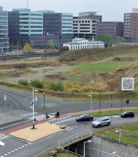 Amersfoort gaat voor nieuw gemeentehuis op Trapezium