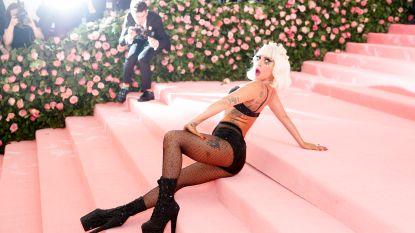 Lady Gaga stelt release nieuw album uit vanwege corona