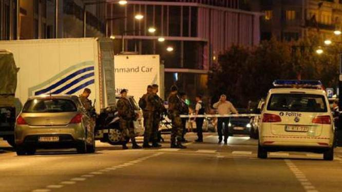 """Politici reageren op mesaanval Brussel: """"Hoe laf kan een aanval zijn?"""""""