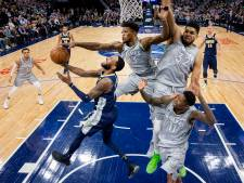 Minnesota Timberwolves pakken laatste ticket play-offs
