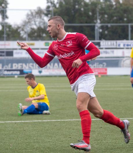 DOVO vrijgeloot voor eerste kwalificatieronde van KNVB-bekertoernooi