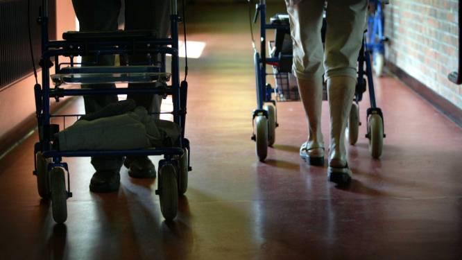Meer besmettingen in verpleeghuizen Brabant, maar geen ernstig zieken
