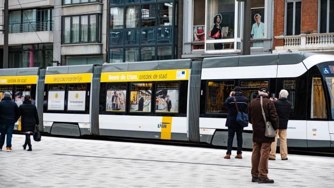 Hinder verwacht voor bus- en tramverkeer door vakbondsactie