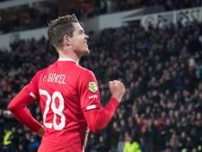 PSV huurt wederom Van Ginkel