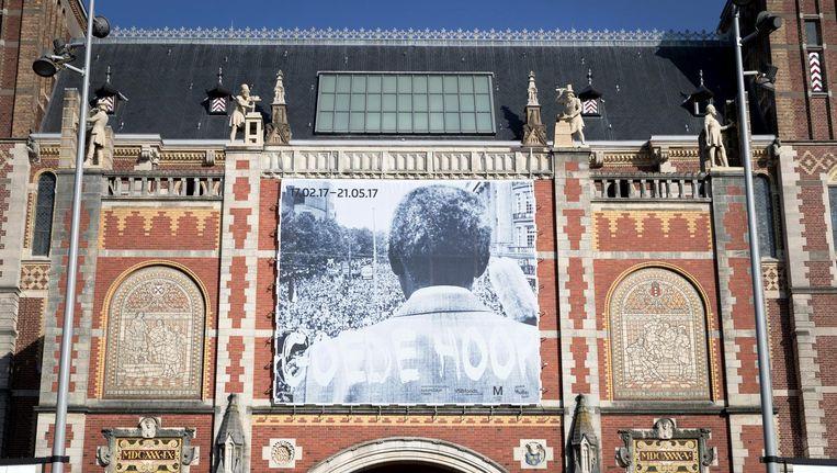Goede Hoop, de nieuwe tentoonstelling in het Rijks. Beeld anp