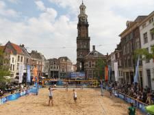 Eredivisie Beachvolleybal begint in Zutphen: toernooi wel op andere plek dan in voorgaande jaren