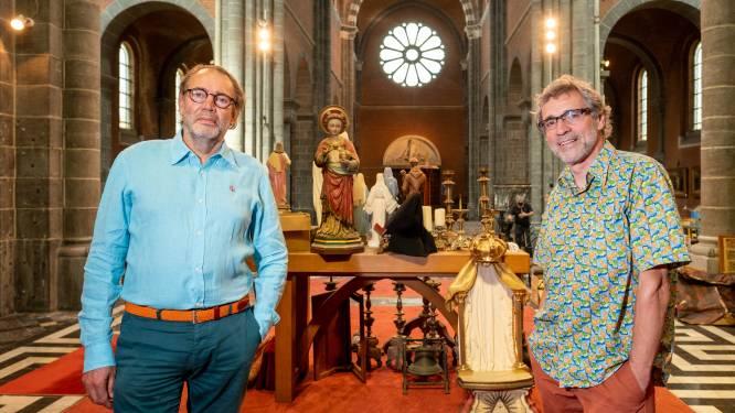 Heilig Hartkerk wordt cultuurtempel: Verenigingen mogen zich melden