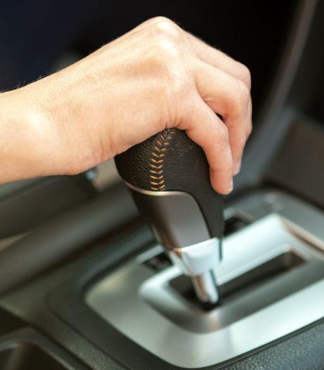 Steeds meer auto's met automaat, 'maar waar is die B-stand precies voor?'