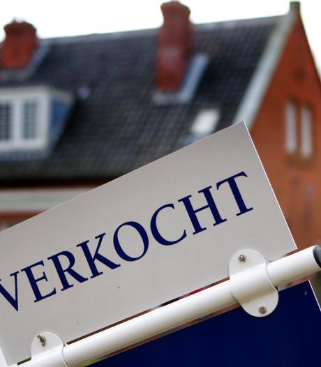 Nog geen 'corona-effect' op Twentse woningmarkt, wel meer taxaties