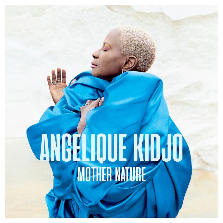 Angélique Kidjo: Mother Nature Beeld