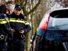 Politie in Kampen heeft handen vol aan snelheidsduivels: twee rijbewijzen ingevorderd