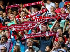 Waarom de wedstrijd tussen Jong Ajax en FC Twente verboden werd