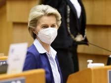 La Commission européenne présente son certificat de vaccination, la Belgique s'y oppose