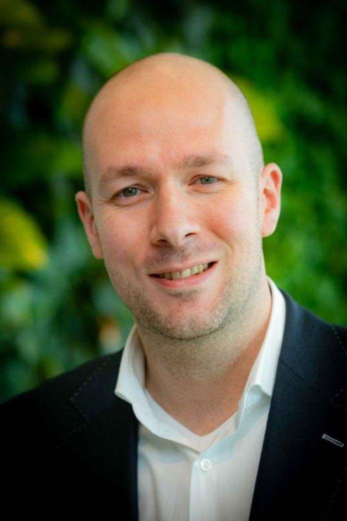 Bjorn Meijer, afdelingshoofd particulieren/Dienstverlening bij de Belastingdienst, adviseert mensen die gaan scheiden wijzigingen zo spoedig mogelijk door te geven aan de fiscus.