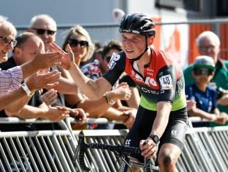 Aaron Dockx boekte in het veld al twee UCI-zeges en trekt komende zondag naar Parijs-Roubaix