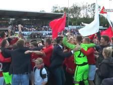 Terug naar de tijd van de kampioensfeesten in het amateurvoetbal (deel 3)