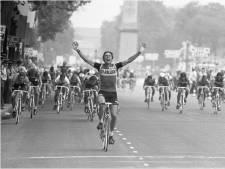 Gerben Karstens won 45 jaar geleden op de Champs-Elysées: 'Omkijken? Dat deed ik nooit'