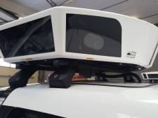 La scan-car destinée à verbaliser les véhicules à Charleroi a été jugée illégale