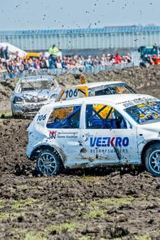 Autocross niet terug naar Eendragtspolder