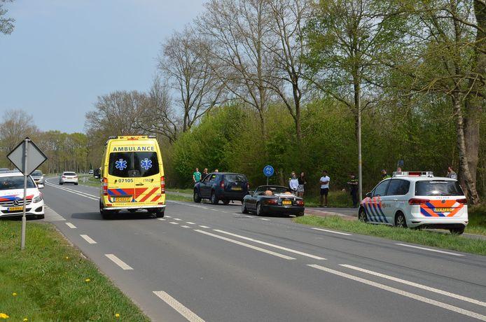 In Duitsland krijg je voortaan een boete als je verkeersslachtoffers filmt of fotografeert.