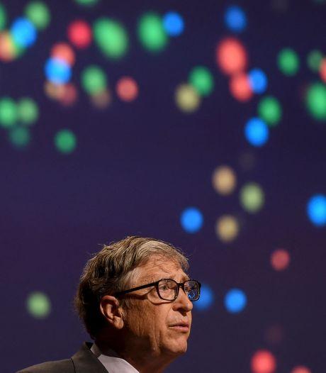 Op naar de nul: initiatief van Bill Gates voor schone energie krijgt 1 miljard dollar