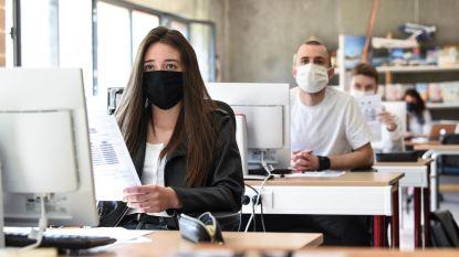 Evergemnaren krijgen herbruikbaar mondmasker vanaf vrijdag in de bus