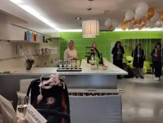 """Izegem opent eigen babytheek: """"Kwalitatieve spulletjes voor groot publiek toegankelijk maken"""""""