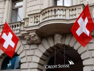 Belgen hebben 60 miljard verborgen in Zwitserland