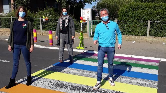 Stadsbestuur Landen roept op tot verdraagzaamheid ten aanzien van LGBT+-jongeren