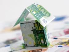 Brummense huiseigenaren voelen pijn in portemonnee: 60 euro meer ozb