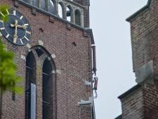 Berchs Heem 'verbaasd en verbolgen' over telecomapparatuur aan kerktoren Berghem