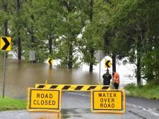 Sydney vreest ergste overstromingen in 60 jaar, duizenden nieuwe evacuaties